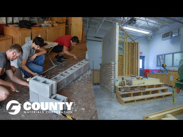 Working to Fill the Skilled Labor Gap