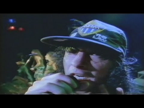 Anthrax - Medusa [Oidivnikufesin N.F.V. 1987]