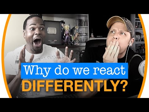 Why do we react differently? | Reception theory explained