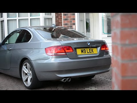 BMW E92 330D Owners Review