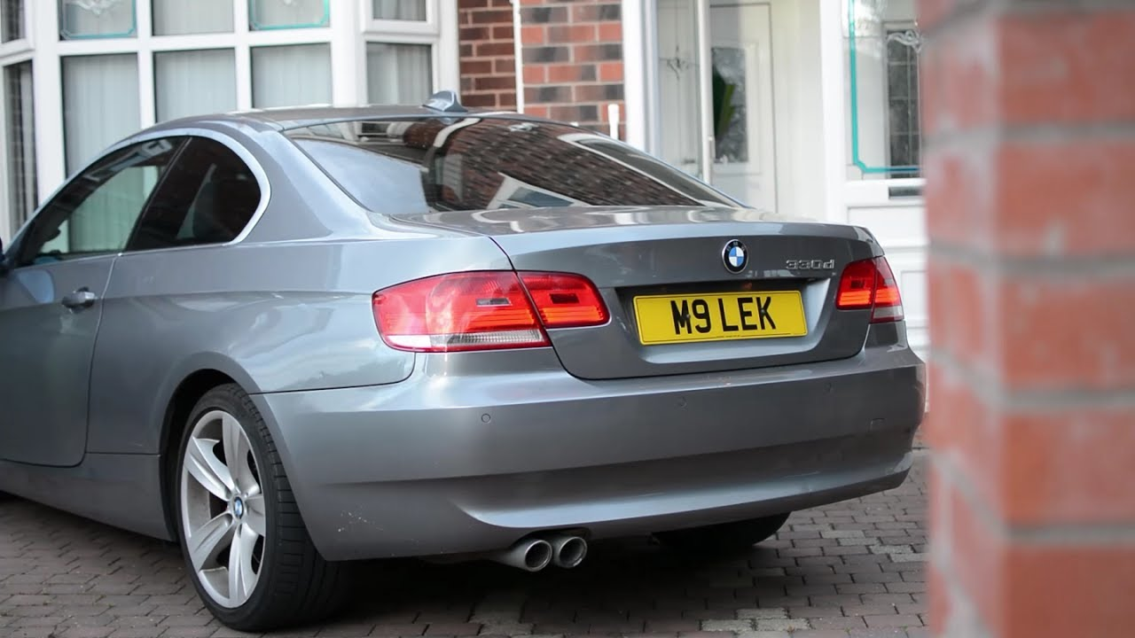 Bmw E92 330d Owners Review Youtube