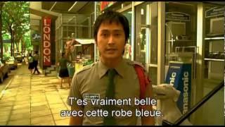 Občan pes (2004) - trailer