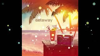 Getaway  Keith Thomas feat Halston Dare