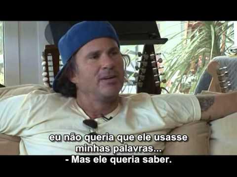 Stadium Arcadium - Red Hot Chili Peppers [Legendado PT/BR]