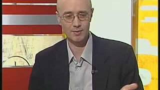 Передача 1, часть 1 из 3. 1С:CRM на телеканале PRO Деньги.