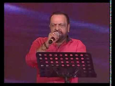Karimukil kattile live - by P. Jayachandran @ Celluloid Mega Event