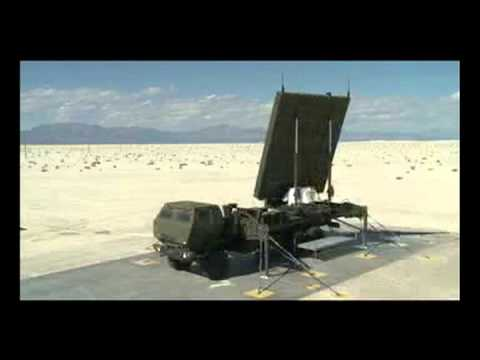 MEADS Dual Intercept Flight Test 02