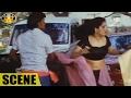Rajathi Raja Movie Lawrence Saving His Sister From Sailaja Raghava Lawrence SVV
