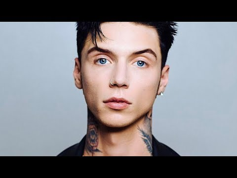 Andy Black Forced To Move After Fan Stalked His Home