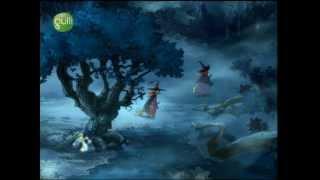 Esprit fantôme - Les sorcières de Salem