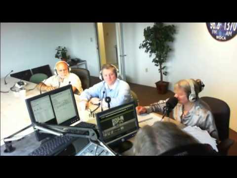 Kurt Kelly Interview - August 16, 2013
