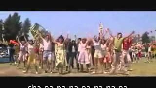 Grease - We go together (subtítulos en castellano)