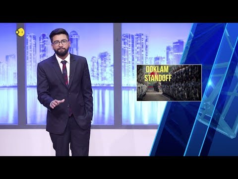 "WION responds to China's ""Seven Sins"" Video"