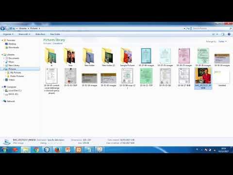 Cara Menambahkan Gambar Php