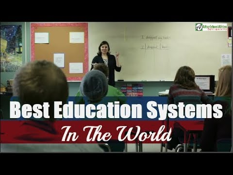 Top 10 Countries With Best Education Systems In The World