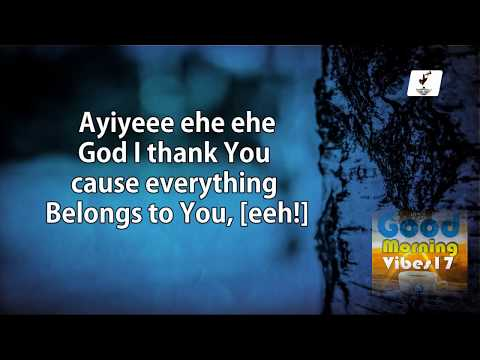 P Square Bank Alert Gospel Version Lyrics (Official) With Gee Jay.