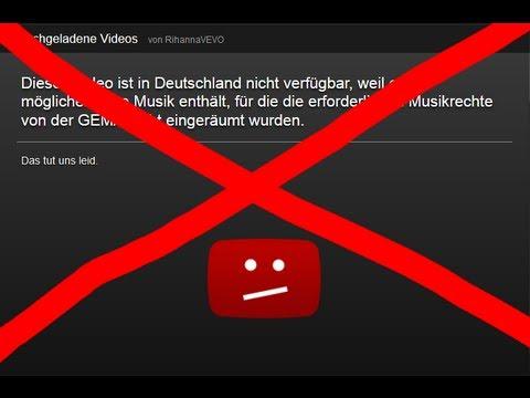 Video In Deinem Land Nicht Verfügbar