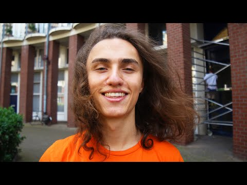 STRAIGHTENING MY HAIR by Kwebbelkop  Watch and Free