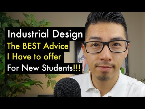 Industrial Design- What You Need To Know!