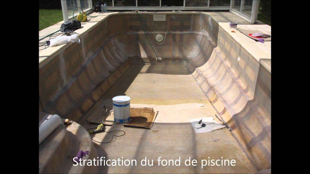 R paration polyester osmose piscine vend e youtube - Reparation boudin piscine autoportee ...