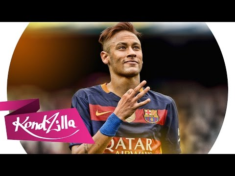 Neymar Jr. ● Skills, Goals & Celebrations ● Fato Raro - MC GUIME ● HD