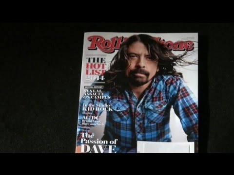 Rolling Stone loses defamation case