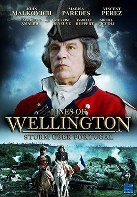 Lines of Wellington: Sturm über Portugal