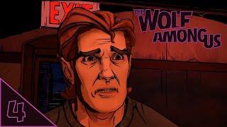 The Wolf Among Us Walkthrough   Episode 2 - Smoke & Mirrors (Part 2)