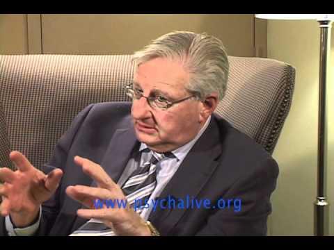 Dr. Donald Meichenbaum - On Stress Innoculation