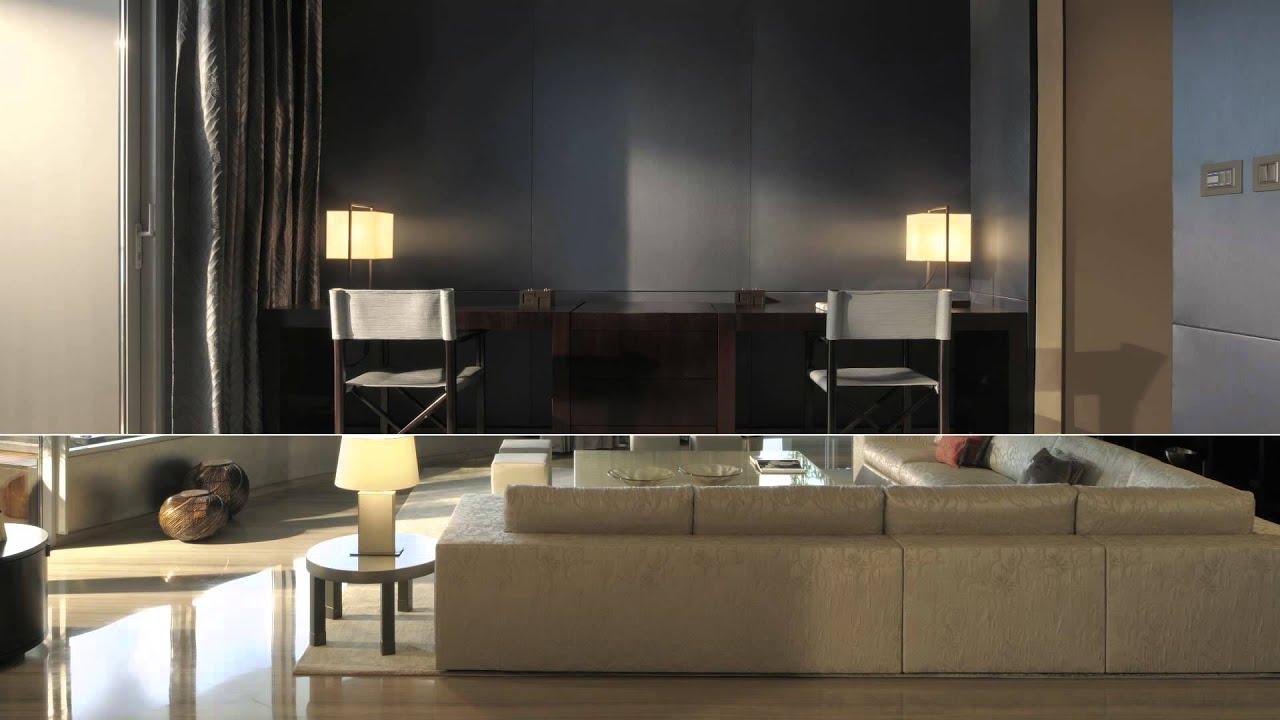 ArmaniCasa  Interior Design Studio Projects  YouTube