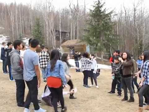 Some Alberta Pinoys admit Easter celebrations back home are better