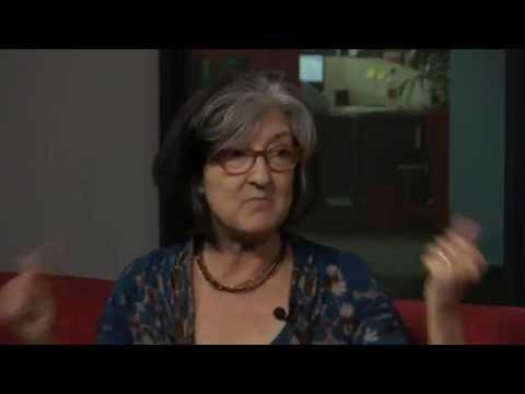 'When I start a book, I have to be terrified' - Barbara Kingsolver