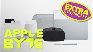 Google takes on Apple with new line of products (Apple Byte Extra Crunchy, Ep. 104)