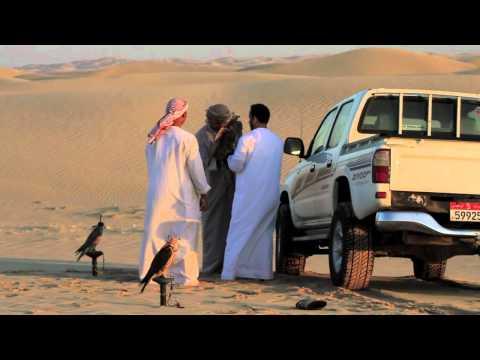 UAE Trip 2010