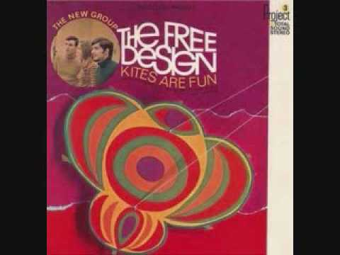The Free Design - Make the Madness Stop