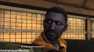 The Walking Dead: 400 Days Walkthrough Part 1 - Day 2: Vince