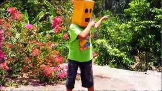 LMFAO - Robot Dance Parody SEXY
