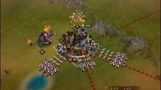 War and Order - MMO RTS