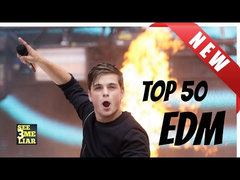 TOP 50 EDM/Electronic Dance Songs This Week, 29 April 2017