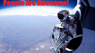 Скачать People Are Awesome All Time