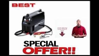 Eastwood Versa Cut 60 Plasma Cutter | review