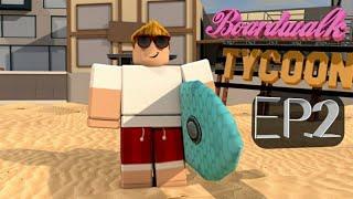 Boardwalk tycoon (part 2)| Roblox