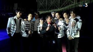 JO 2018 : Very Good Trip in Korea. Au coeur de la K Pop, nouveau phénomène musical