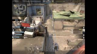 [CS:GO] 6k Mirage