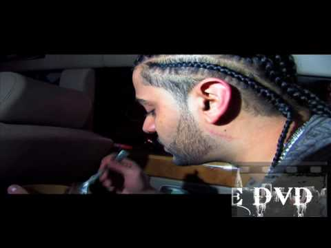 TRU-LIFE IN HARLEM 1ST AVE FLOSSIN CRAZY IN THE PHANTOM WITH STACKS HD TV