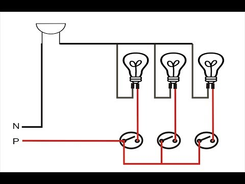 Hospital Wiring Diagram