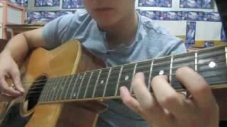 Quên - Khắc Việt - Guitar cover