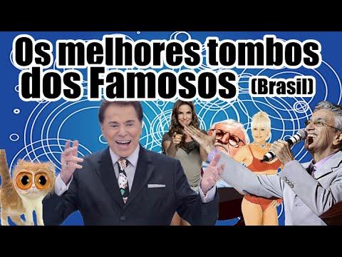 OS MELHORES TOMBOS DOS FAMOSOS (Brasil)