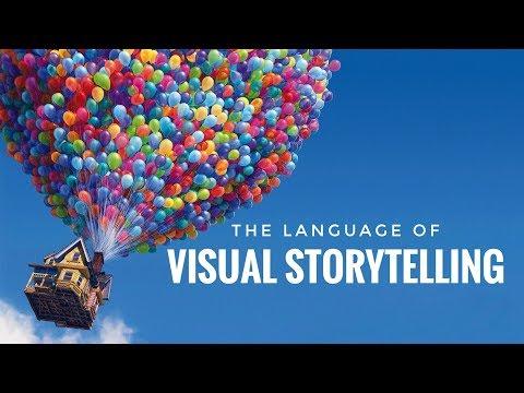 The Language of Visual Storytelling