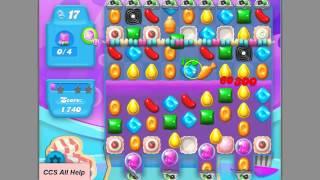 Candy Crush SODA SAGA level 199 NEW